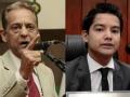 "Vereador chama colega de ""moleque"" e o acusa de comprar votos"