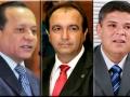 2 deputados e 1 ex-secretário têm registros negados e estão sub judice