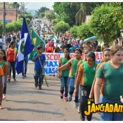 Desfile cívico da Independência 2015