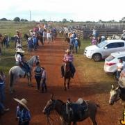 6ª Cavalgada de São João - Sábado
