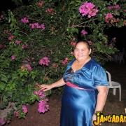 Aniversario da Dona Maria