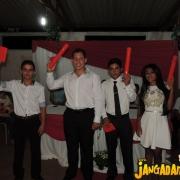 Formatura 3º ano da Escola Luiza Soares Boabaid
