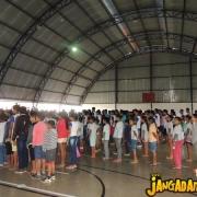 Jogos Escolares Fase Municipal 2016 - I