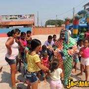Festa das Crianças da Igreja Batista Nacional