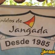 Confraternização do Clube Tradicional Unidos de Jangada