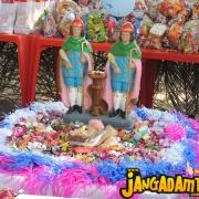 Festa de São Cosme Damião - 2014