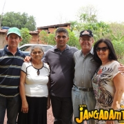 Aniversario de Didi e Dona Antonilha