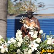 Festa São Benedito 2016 - Domingo