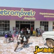 Eletromoveis Jangada - Dias das Crianças 2014