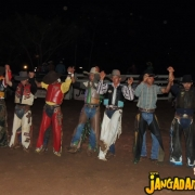 13ª Jangada Country Fest - Sexta