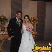 Casamento de Luana e Dimilson