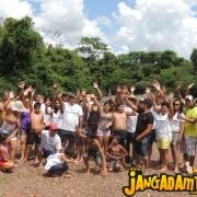 Mobilizacao Salve o Rio Jangada