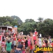 Natal Feliz das Crianças 2014 - Nova Jangada