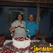 Aniversario de Maria Barcelos