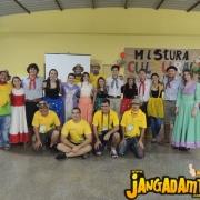 Encerramento do Projeto Rondon
