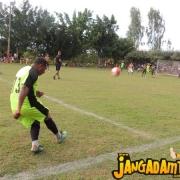 3° Torneio de Futebol Society na Zona Rural