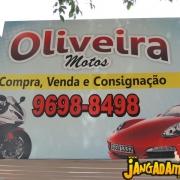 Oliveira Motos - Inauguração