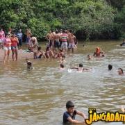 Ação Salve o Rio Jangada 2015 - sexta