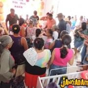 Café da Manha em Comemoração Dia Das Mães 2015