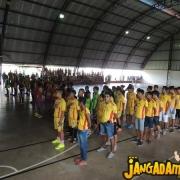 Jogos Escolares 2015 - Dia 08
