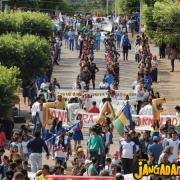 Desfile 7 de Setembro!