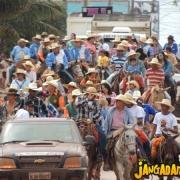 6ª Cavalgada de São João - Domingo