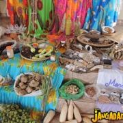 12ª Festa da Troca de Sementes Crioulas