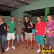 Confraternização do Grupo de Futebol dos Desativados 2015