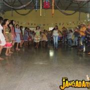 Festa Junina da Escola Arnaldo Estevão