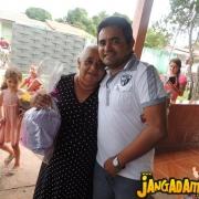 Vereador Enezio realiza um Café da Manha em Comemoração Dia Das Mães