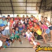 Jogos Escolares 2015 - Dia 09