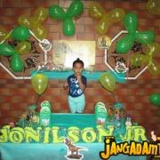 Aniversario de Jonilson JR