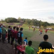 Torneio de Futebol Society em Nova Jangada