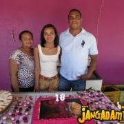 Aniversario de Ariane Martins
