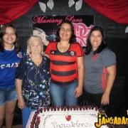 Aniversario de Mariany Lara