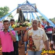 Festa de Nossa Senhora Aparecida da Comunidade do Vaquejador