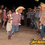 Festa Junina da Escola Luíza Soares Boabaid 2015