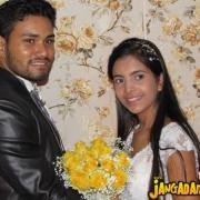 Casamento de Gabriel e Jessica