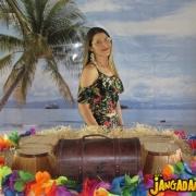 Aniversario de Sandra Mendes 2017
