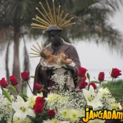 Festa de São Benedito - Domingo