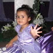 Aniversario de Lissah Maria