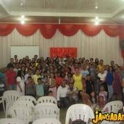 Aniversario da IBN de Jangada