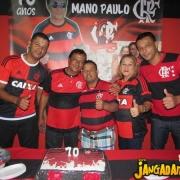 Aniversario de Mano Paulo