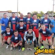 Final da Copa Boca