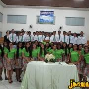 Comemoração dos 33º anivesário do Conjunto de Jovens