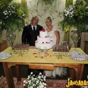 Casamento de Eva e Nezio
