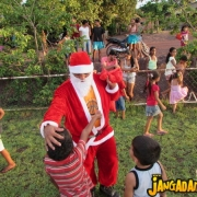 Natal Feliz das Crianças 2015