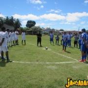 Abertura do Campeonato de Futebol 2016