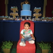 Aniversario de 1 aninho de Daniel