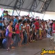 Jogos Escolares Fase Municipal 2016 - II